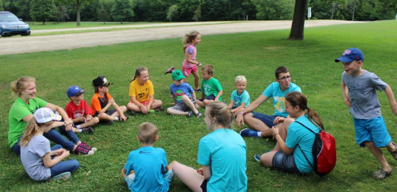 Day Camp – How to Pick the Best One