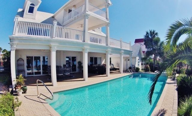 Florida Vacation Rentals – Affordable Luxury
