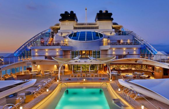Instructions to Find Luxury Cruise Ship Deals