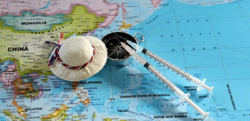 Picking the Correct Clinic To Receive the Proper Travel Vaccination