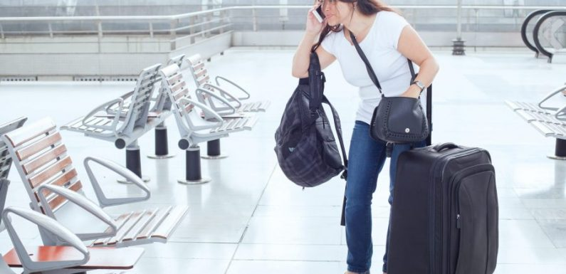 Abstain from Turning Travel Into Burden