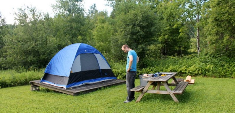 The Secrets to Choosing the Right Camping Supplies
