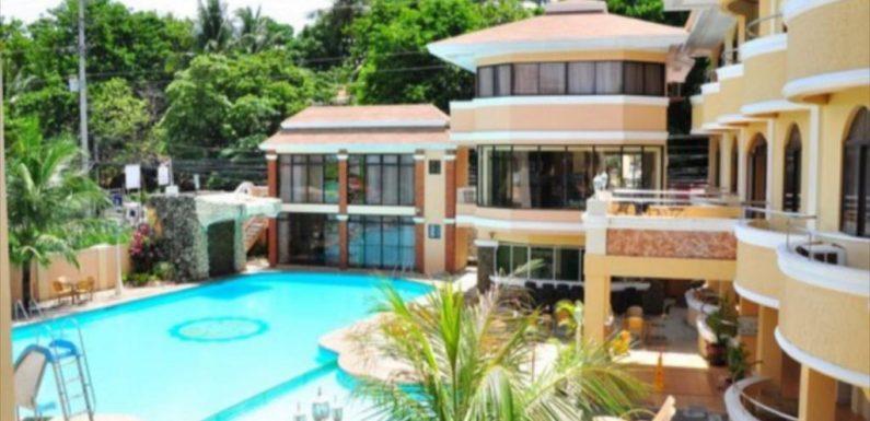 Excellent Beach Resorts of Boracay