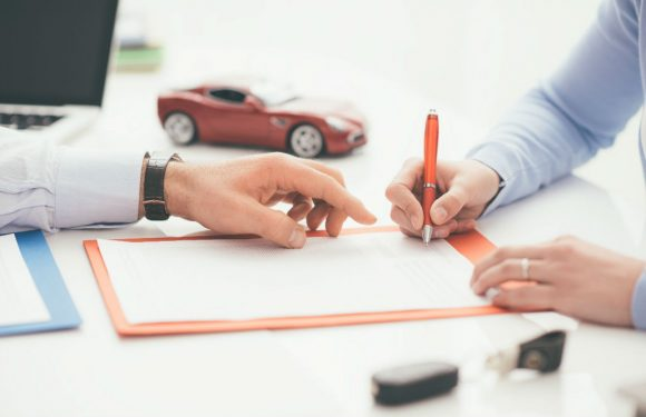 What's An Auto Insurance Deductible?