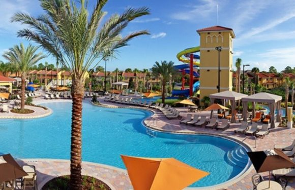 Orlando Vacation on a Reduced Budget