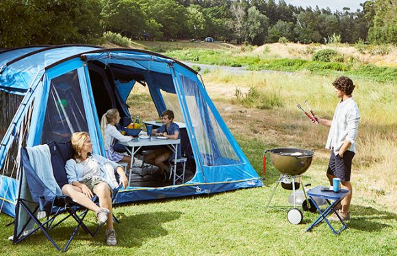Tent Camping – 7 Reasons Why Tent Camping is the Best Way to Camp