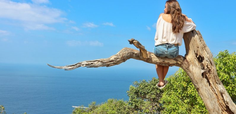Top Five Luxury Travel Destinations