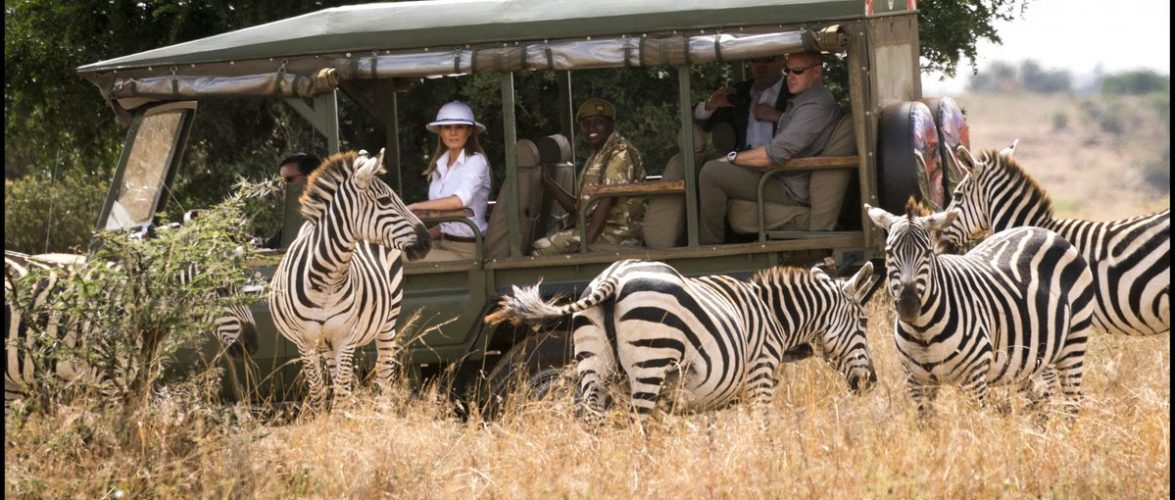 Nairobi Safaris Tour Guide For New Tourists