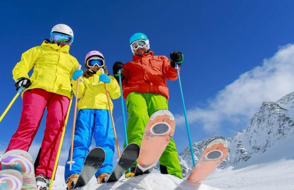 Get the Best Skiing Experience for a Price that does not Hamper your Budget