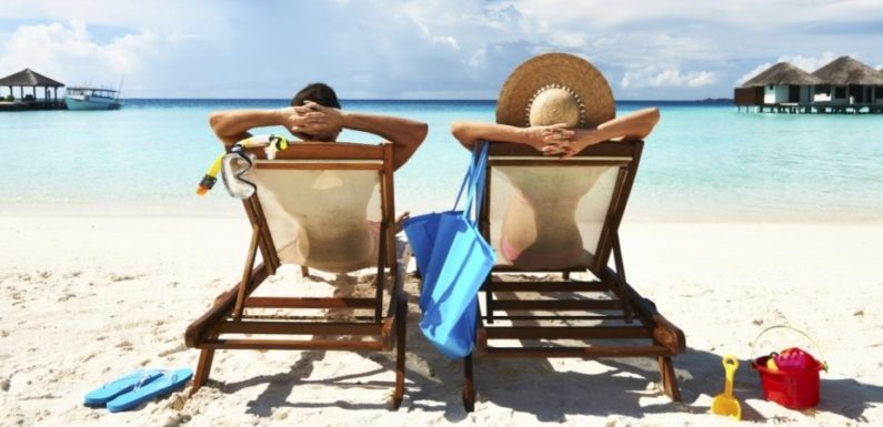 How Might You Prepare For a Truly Relaxing Vacation?